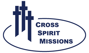 Cross Spirit Mission 十字架 聖霊 宣教